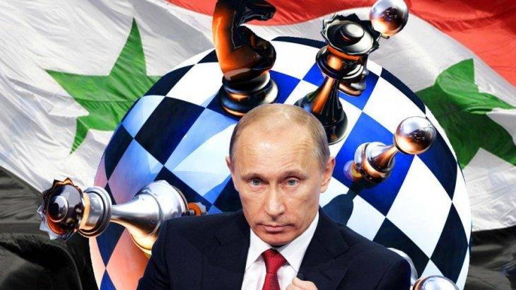 Путиннің Қырымды басып алу үшін қанша қаржы шашқаны белгілі болды