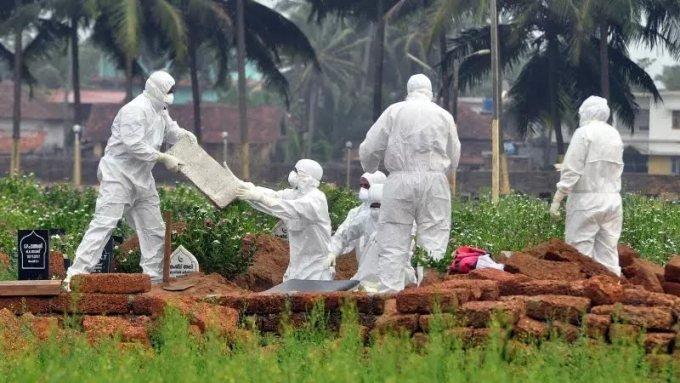 «Өлім көрсеткіші 40-75 пайыз»: Nipah вирусы жаңа пандемия тудыруы мүмкін