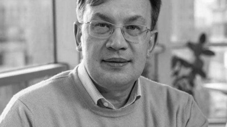 Тоқаев журналист Михаил Дорофеевтің жақындарына көңіл айтты