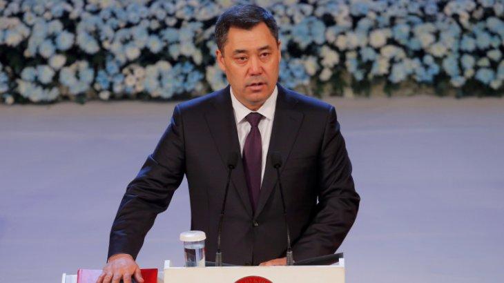 Тоқаев Қырғызстан президентімен телефон арқылы сөйлесті