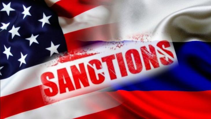 АҚШ Навальный ісіне байланысты Ресейге қарсы кезекті санкциялар құжатын жариялады