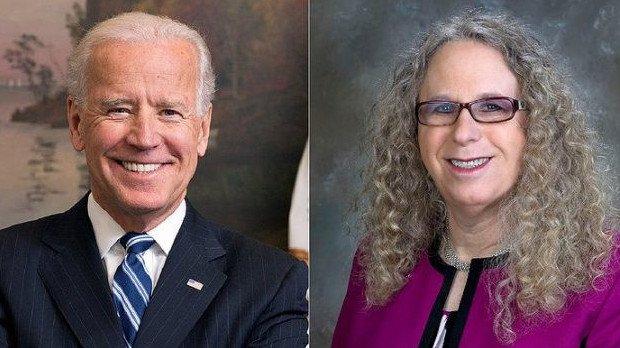 АҚШ-та трансгендер вице-министр болып тағайындалды