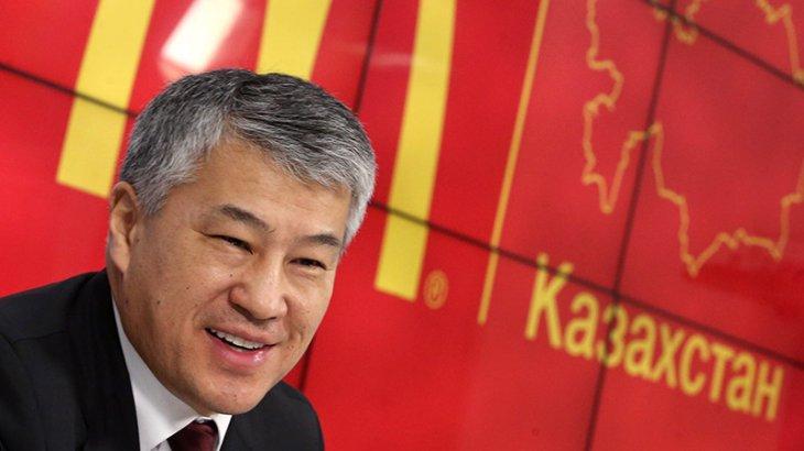 «Назарбаевтар әулетімен туыстығымның бизнесіме қатысы жоқ» - Қайрат Боранбаев