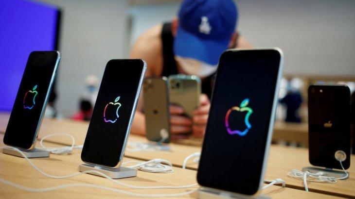 Apple Iphone 12-нің өндірісін тоқтатпақ