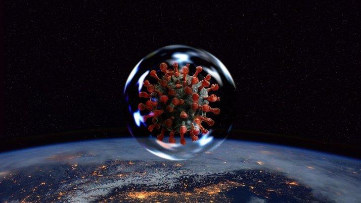 Пандемия әлі 7 жылға созылуы мүмкін