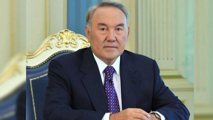 Назарбаев әлем елдерін өзінің 700 миллиард туралы идеясын орындауға шақырды