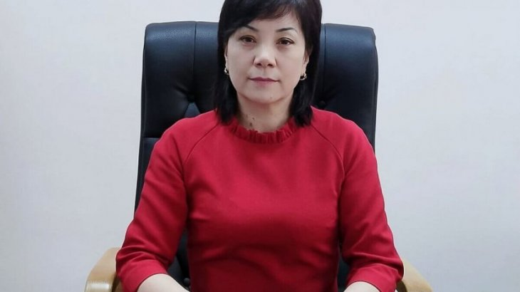Алматы облысында білім басқармасы басшысының қамауға алынғаны расталды