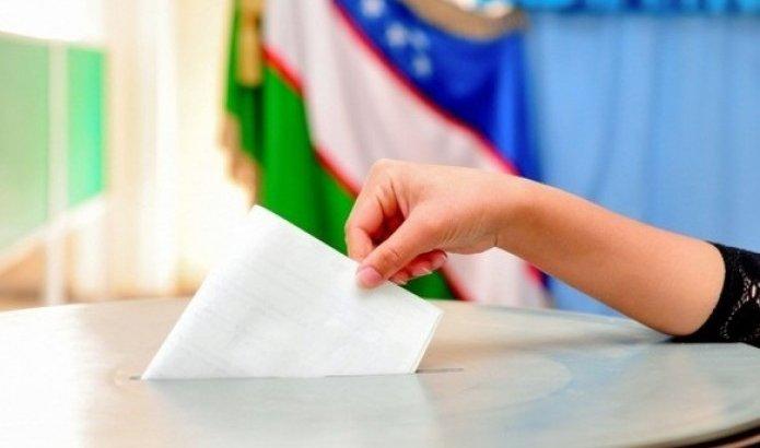 Өзбекстанда президент сайлауы қазан айында өтеді
