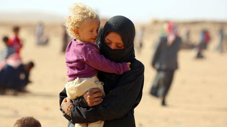 БҰҰ Қазақстанға Сириядағы азаматтарын алып кетсін деп талап қойған