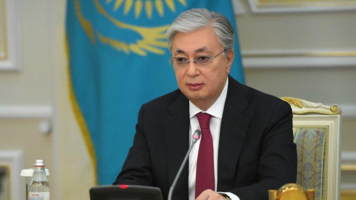 «Масқара жағдай болды»: Тоқаев парамен ұсталған судьяға қатысты пікір білдірді