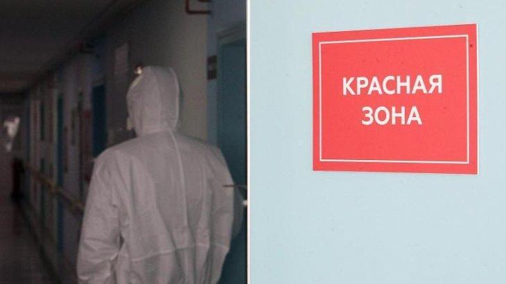 Ақмола облысы «қызыл» аймақтан шықты