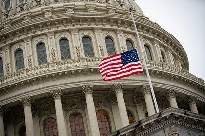 АҚШ сенаты Трампты импичмент бойынша ақтап шықты