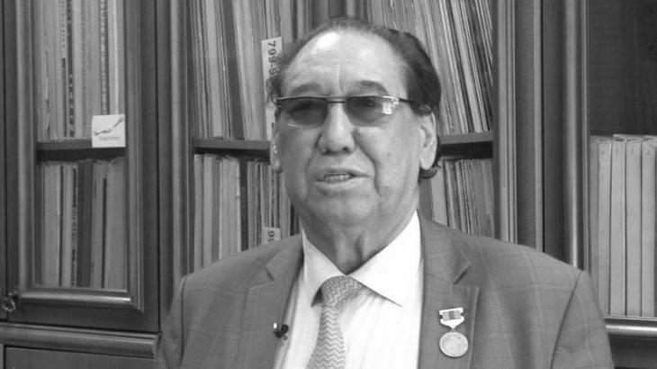 Ақын Шөмішбай Сариев өмірден озды