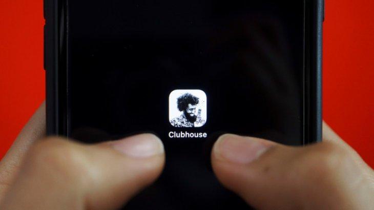 Clubhouse атты жаңа әлеуметтік желіге шақырту сатылып жатыр