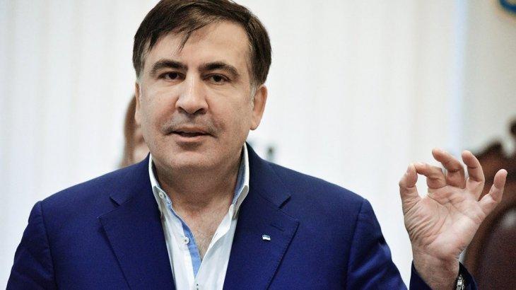 «Қазақстанның премьері болсам, туыстарымды жұмыстан кетірер едім» - Саакашвили