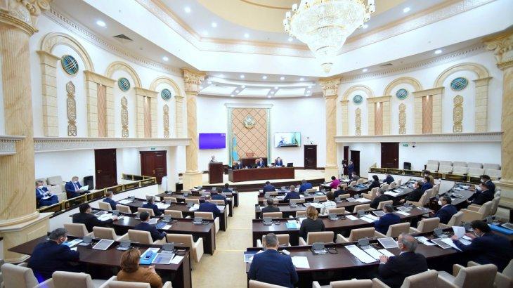 Сенат уран өндіру мәселесі туралы заң жобасын Мәжіліске қайтарды