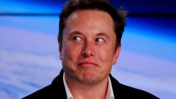 Илон Маск қайтадан әлем бойынша миллиардерлер тізімінде көш бастады