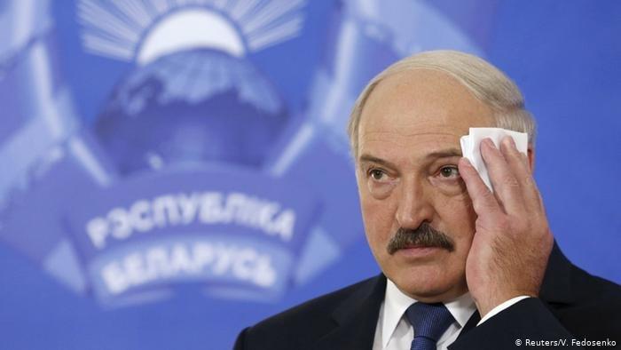 АҚШ үкіметі Беларусь шенеуніктеріне санкция салды
