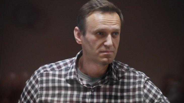 «Навальный 2,5 жылын колонияда өткізеді» - сот