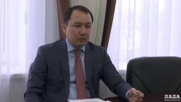 Ақтөбе облысының бұрынғы әкімінің орынбасары сотқа тартылды