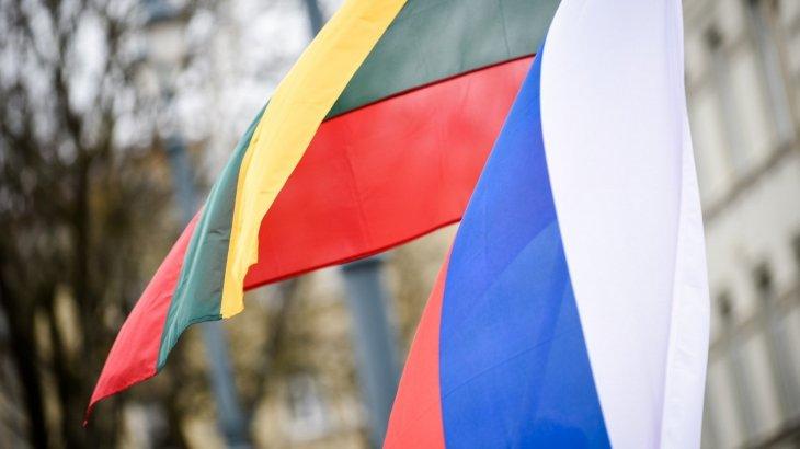 Литва үкіметі Ресейден «кеңес оккупациясы» үшін 800 миллиард доллар құн төлеуді талап етті