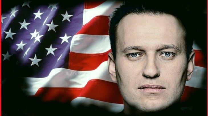 Навальный ісі: АҚШ пен Еуроодақ Ресейге санкция салды