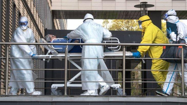 ДДСҰ пандемияның аяқталу уақытына қатысты болжам жасады