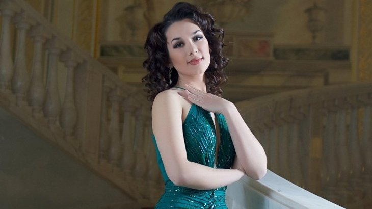 Әйгілі опера әншісі жол апатына ұшырады