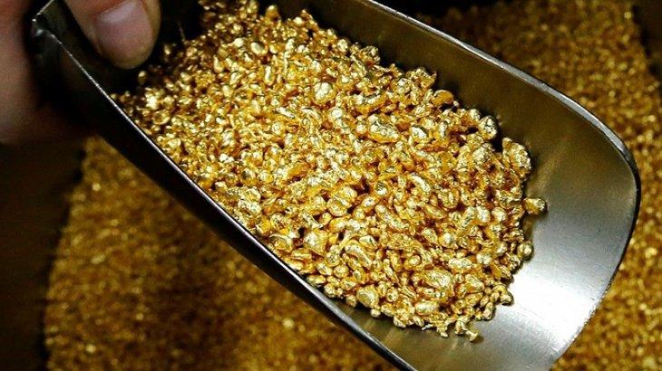 «Қазақалтын» кенішінен құны 122 млн теңге тұратын алтын ұрланды