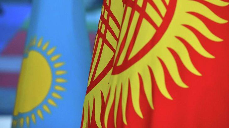 Мәжіліс Қырғызстан мен Қазақстан арасындағы қос азаматтыққа қатысты заң жобасын мақұлдады