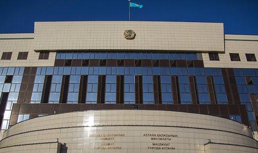 Елорда әкімдігі интернетте материал жариялауға 77 млн теңге жұмсамақ