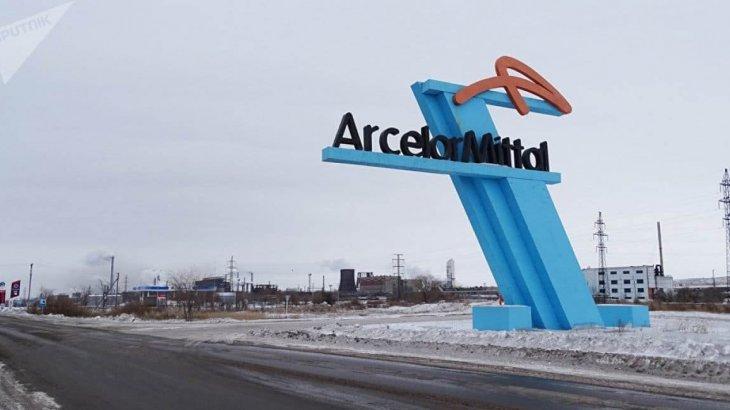 Теміртаудағы «Арселор Миттал» компаниясында жарылыс болды