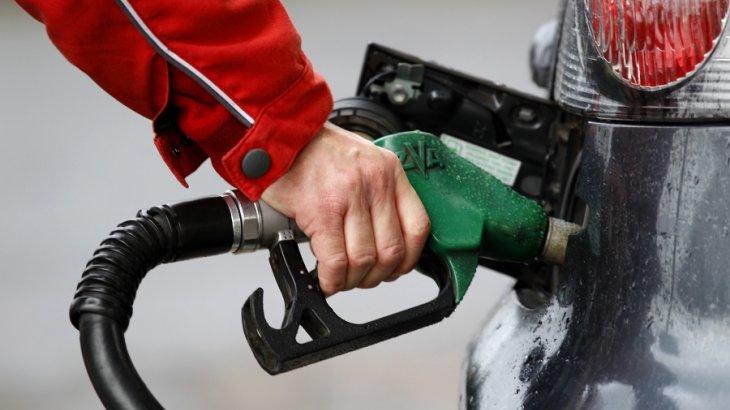 Бензин бағасы әлі де шарықтай береді