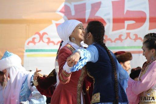 Президент қазақстандықтарды Көрісу күнімен құттықтады