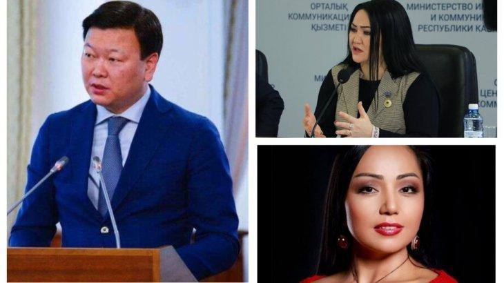 «Мынау «министр» Қазақстан халқын басынып отыр ғой!»: әншілер Тоқаевқа үндеу жолдады