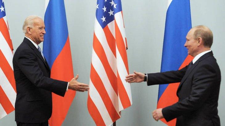 Путин АҚШ Президентін тікелей эфирде кездесуді ұсынды