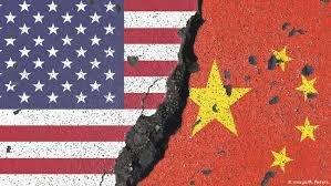Ұлыбритания, Канада, АҚШ және ЕО елдері Қытайға санкция салды