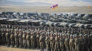 Арменияда әскери жағдай режимі тоқтатылды