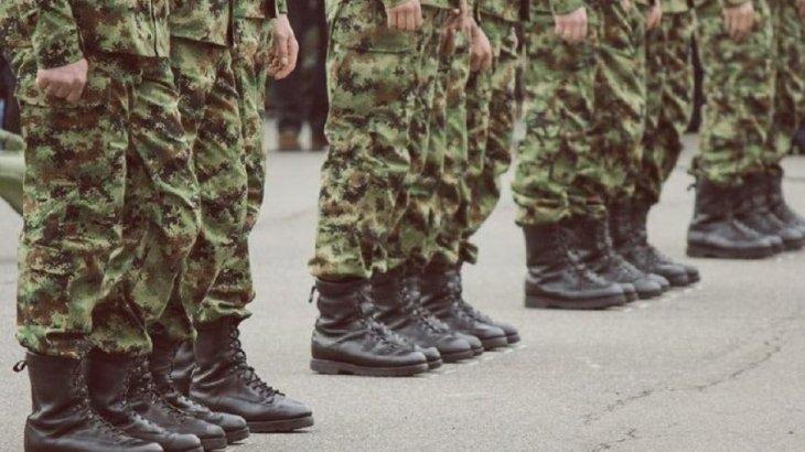 Сарбаз Тараздағы әскери бөлімнен не үшін қашқанын түсіндірді