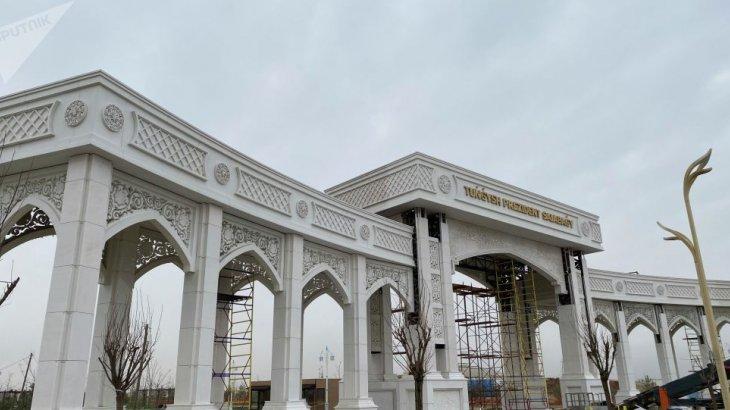 «Назарбаевтың бастамасымен Түркістан қаласы жаңа келбетке ие болды» — Тоқаев