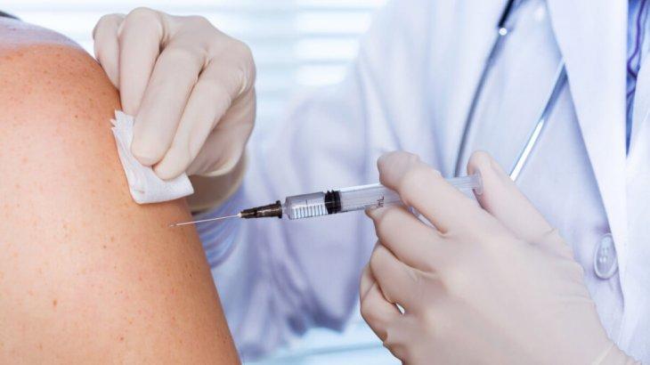 Алматыда коронавирусқа қарсы жаппай вакцинациялау басталды