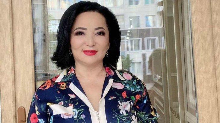 «Бионсе на меня похоже»: Гүлзира Айдарбекова жұртқа ерегісемін деп тағы сынның астында қалды