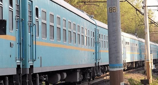 Қордайда вагонның үстінде ойнаған жеткіншек токқа түсіп көз жұмды