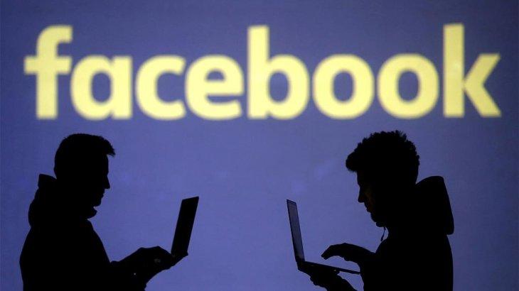 Facebook желісін қолданатын 3 миллионнан астам қазақстандықтың деректері желіге тарап кетті