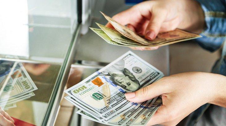Доллар тағы да қымбаттады