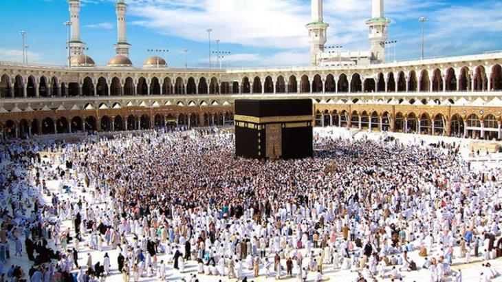 Рамазан айында Меккеге бару шарттары белгілі болды