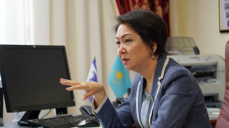 «Мониторинг топтардың жұмысын тоқтату керек» - депутат