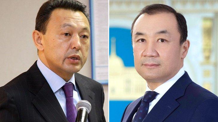 Нұрлан Сауранбаев ҚТЖ басшысы болып тағайындалды