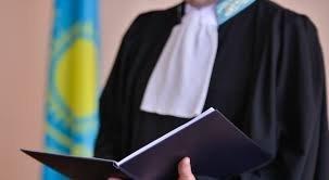 Шығыс Қазақстанда судьялар жұмыс уақытында ішімдік ішкен