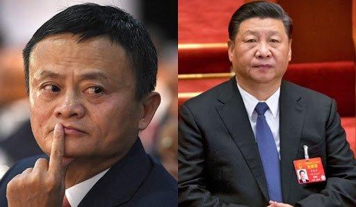 Қытай билігін сынаған миллиардерге 2,8 миллиард доллар айыппұл салынды